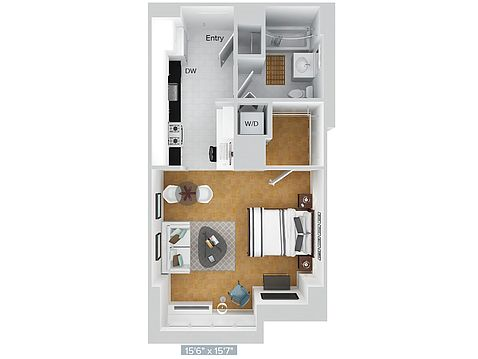 Avalon Riverview Apartment Rentals - Long Island City, NY ...