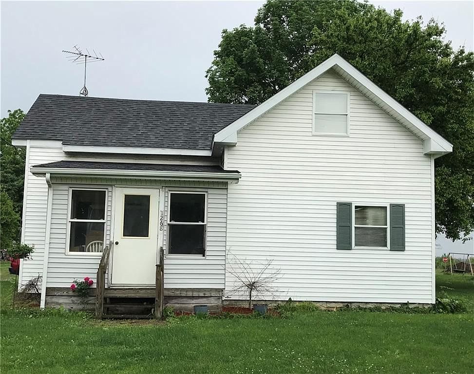 1268 S County Road 850 W Greensburg In 47240 Mls 21786692 Zillow