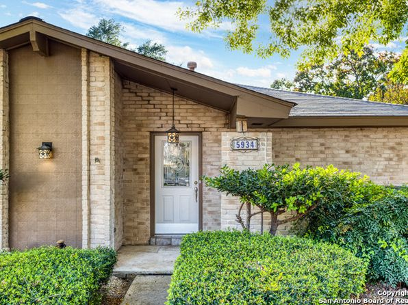Leon Valley Real Estate - Leon Valley TX Homes For Sale ...