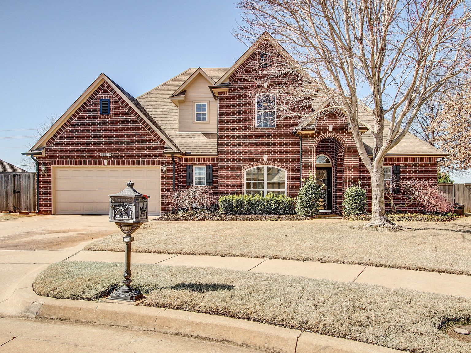 12210 S 98th East Ave Bixby Ok 74008 Zillow