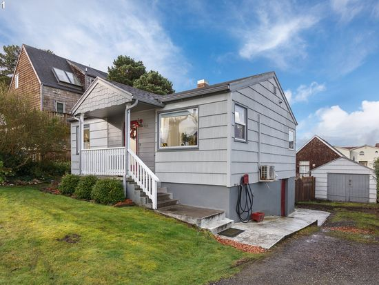 2715 Nw Keel Ave Lincoln City Or 97367 Zillow