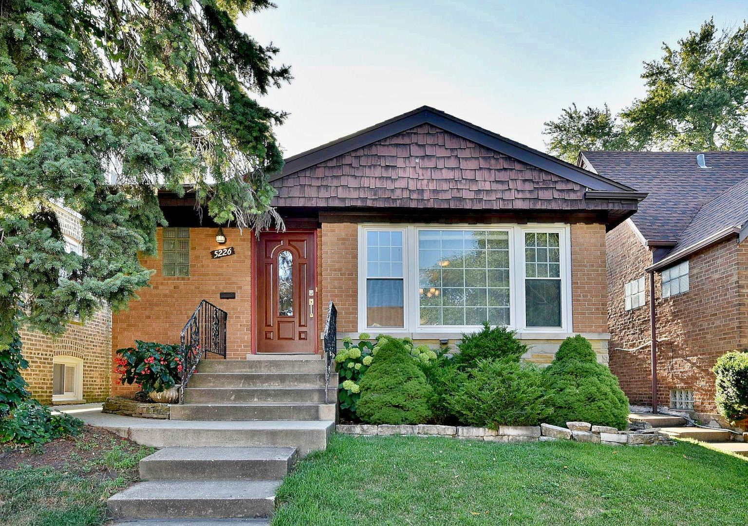 5226 N Normandy Ave Chicago Il 60656 Zillow