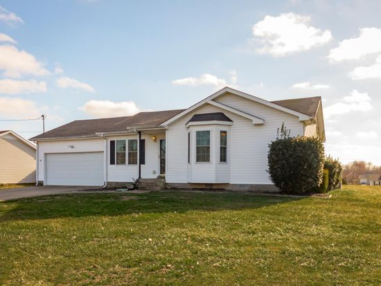 230 Golden Pond Ave Oak Grove Ky 42262 Zillow