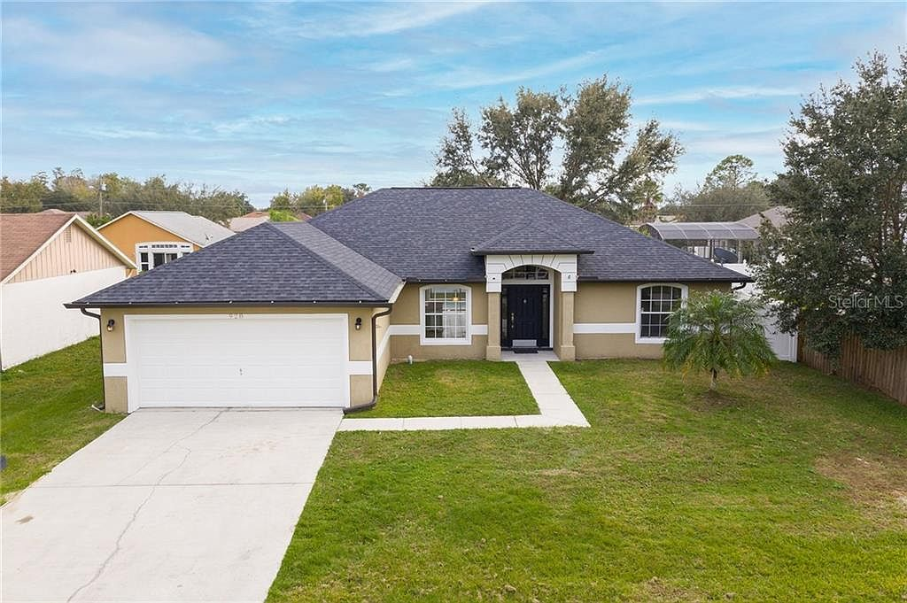 928 Gascony Ct Kissimmee Fl 34759 Mls O5909580 Zillow