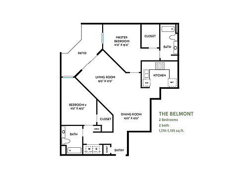 Costa Verde Village Apartment Rentals San Diego Ca Zillow