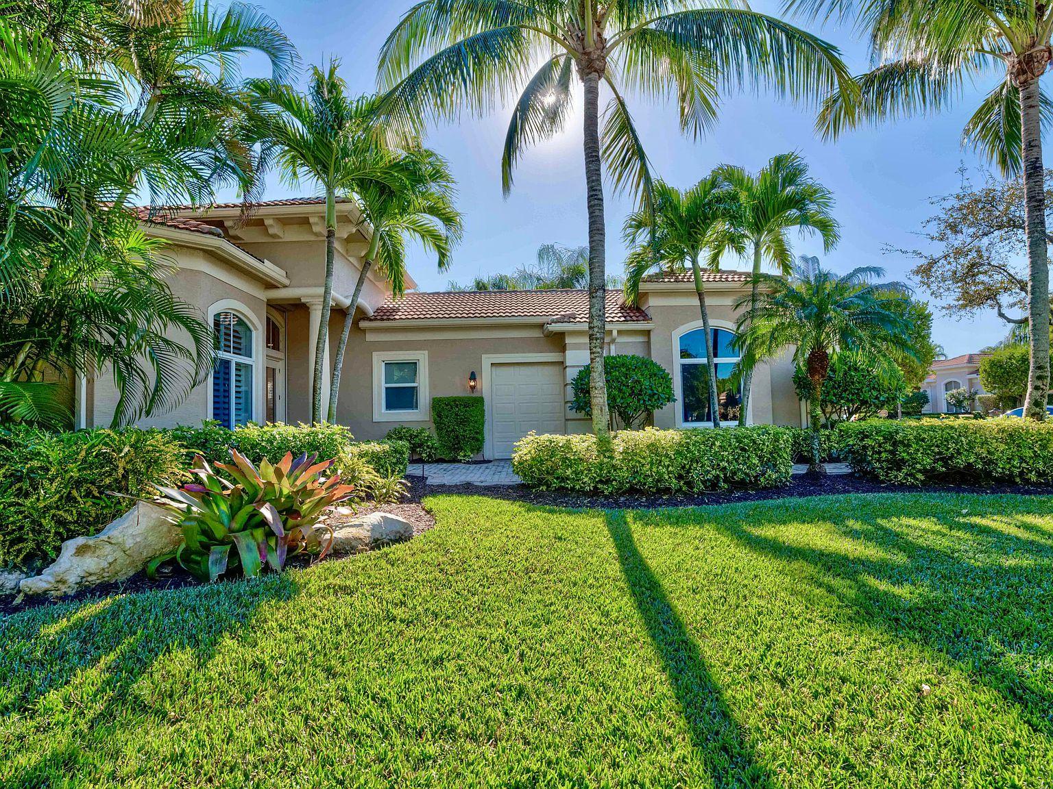 Horseshoe Acres Palm Beach Gardens Hoa