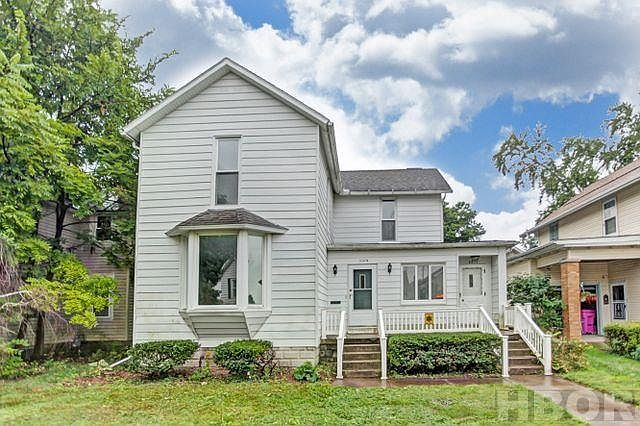227 Park Ave Findlay Oh 45840 Zillow