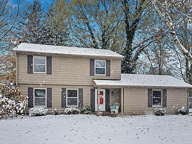5762 Lamplighter Ln Kalamazoo Mi 49009 Zillow