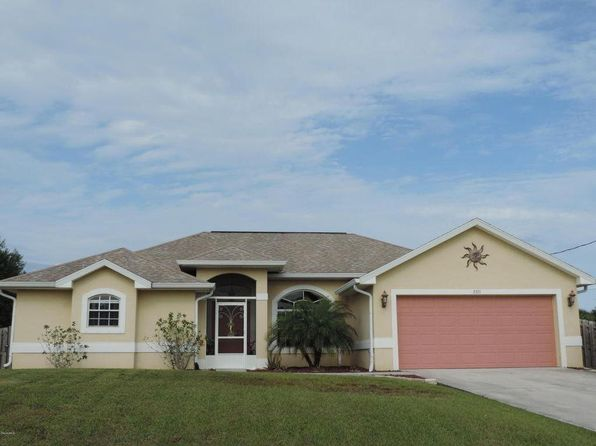 Houses For Rent In Palm Bay Fl 44 Homes Zillow