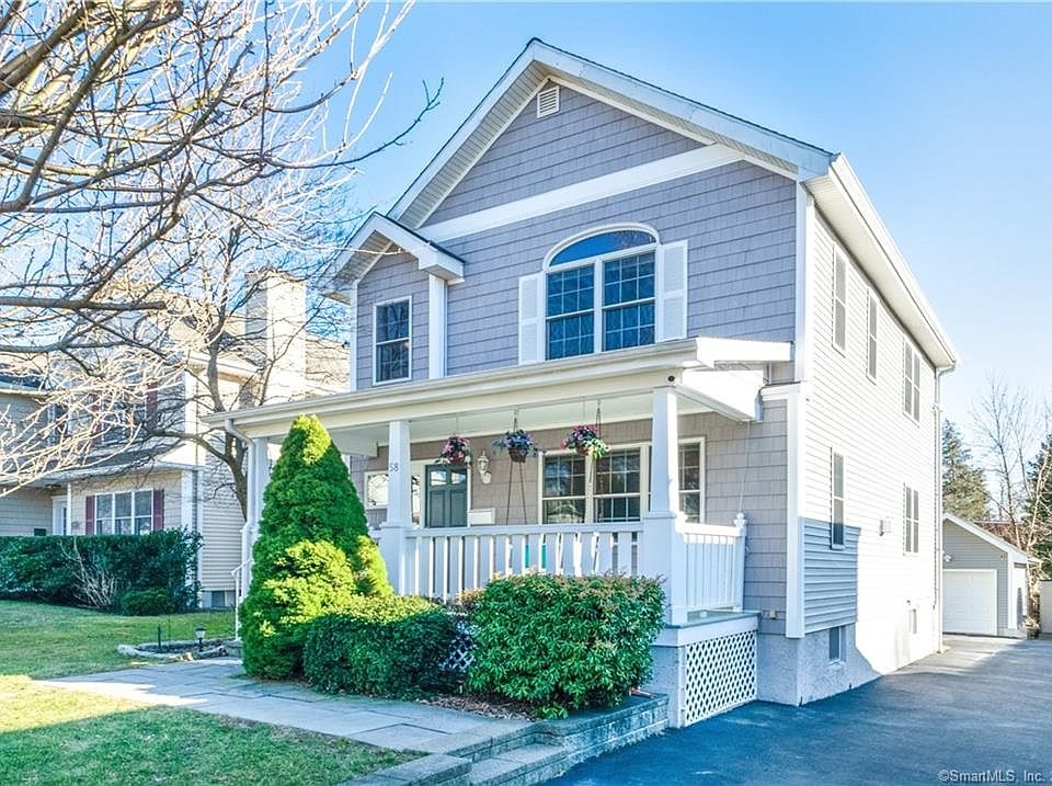 58 Saint Charles Ave Stamford Ct 06907 Mls 170380291 Zillow