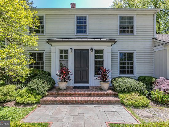 984 Mercer Rd Princeton Nj 08540 Zillow