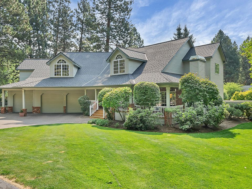 20387 Big Bear Ct Bend Or 97702 Zillow