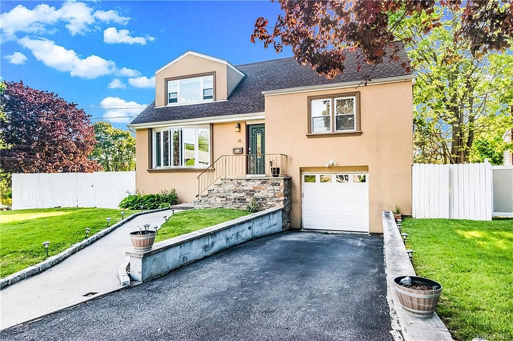 15 Brandt Ter Yonkers Ny 10710 Zillow