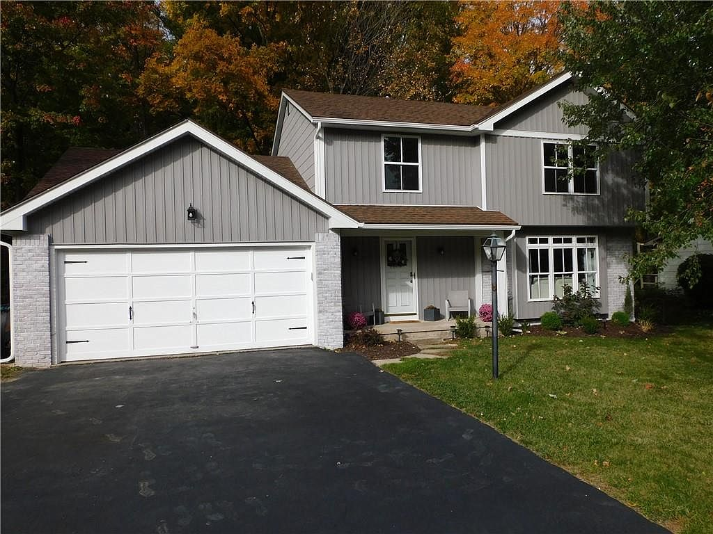 119 Larkwood Dr Rochester Ny 14626 Zillow