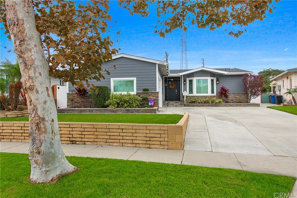 6318 Cardale St Lakewood Ca 90713 Zillow