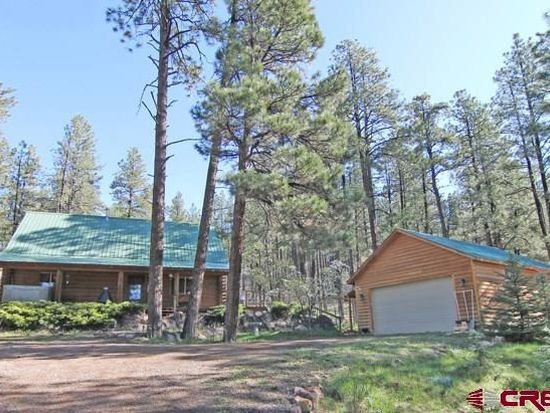 1205 Pine Valley Rd, Bayfield, CO 81122 | Zillow
