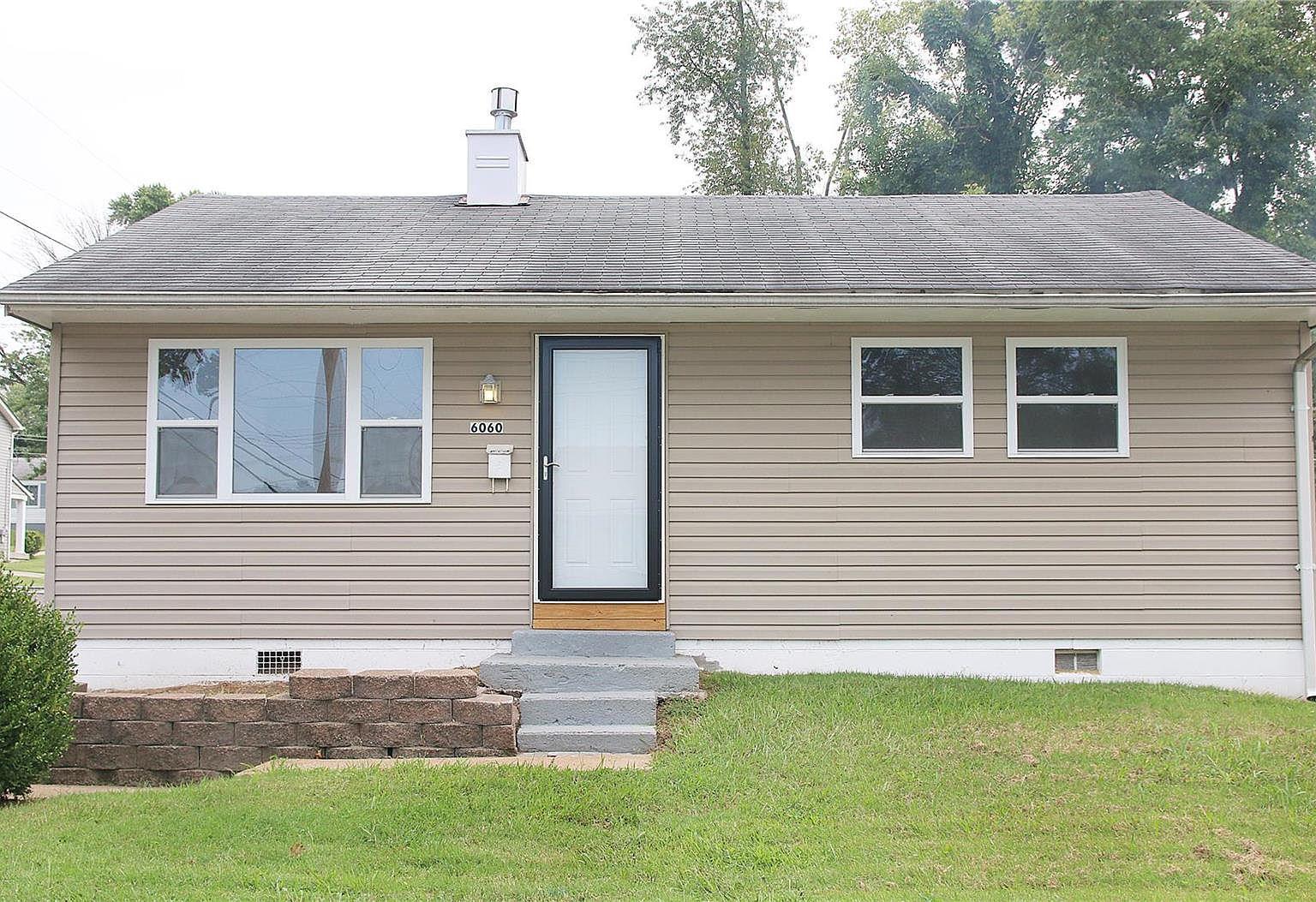 6060 Garfield Ave Saint Louis Mo 63134 Mls 20065562 Zillow