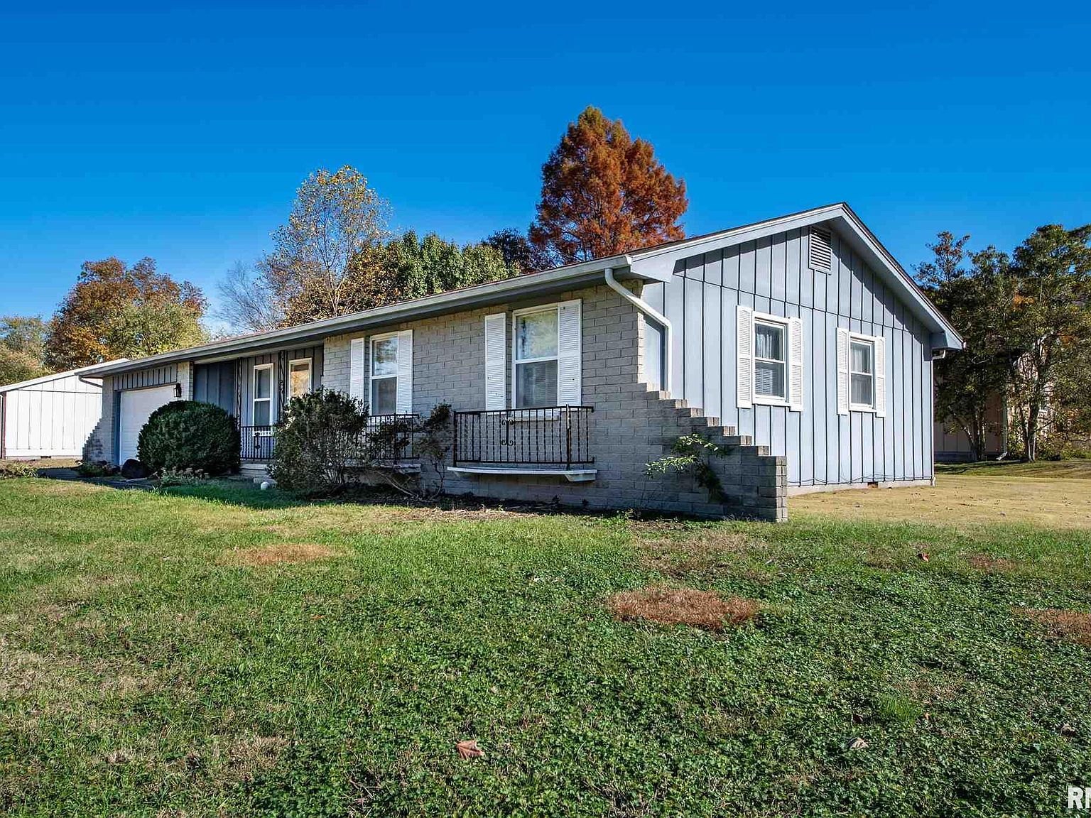 101 Skyline Dr Marion Il 62959 Zillow
