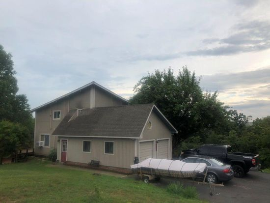 3397 Country Meadow Dr Christiansburg Va 24073 Zillow