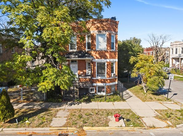 West Garfield Park Real Estate West Garfield Park Chicago Homes For Sale Zillow