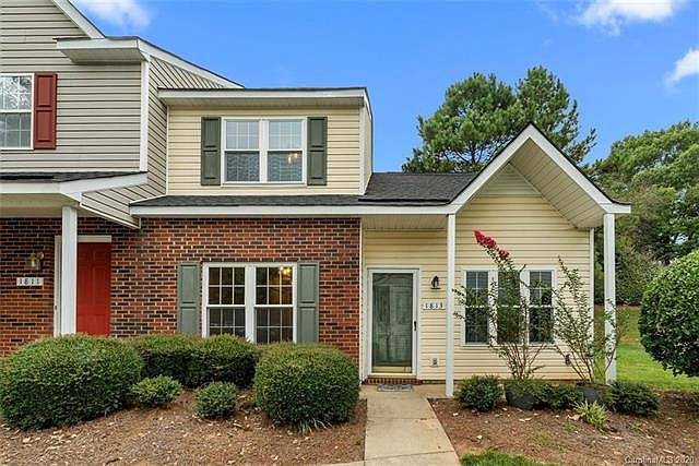 1813 Birch Heights Ct Charlotte Nc 28213 Zillow