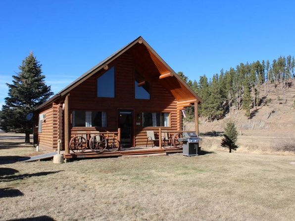 12148 High Country Ct, Hill City, SD 57745