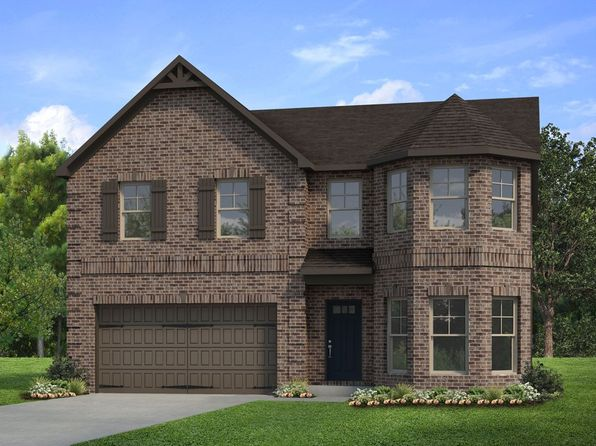 New Construction Homes In Georgia Zillow