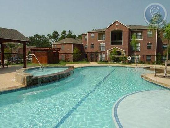 Hawthorne Ridge Apartments Conroe Tx Zillow
