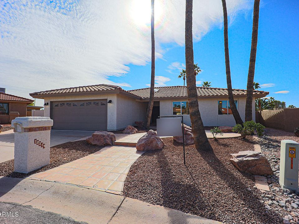 10319 E Twilight Ct 18 Chandler Az 85248 Zillow