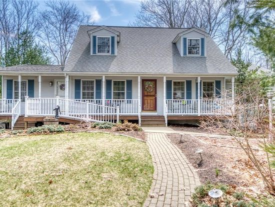 338 Rockland Rd Scituate Ri 02857 Zillow