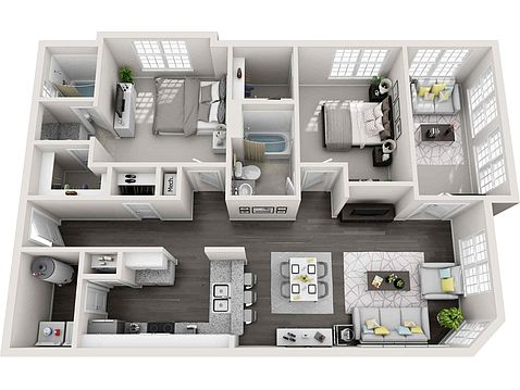 Estates At New Albany Apartment Rentals Columbus Oh Zillow