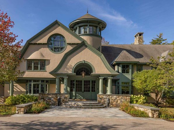New Hampshire Luxury Homes For Sale 3 042 Homes Zillow