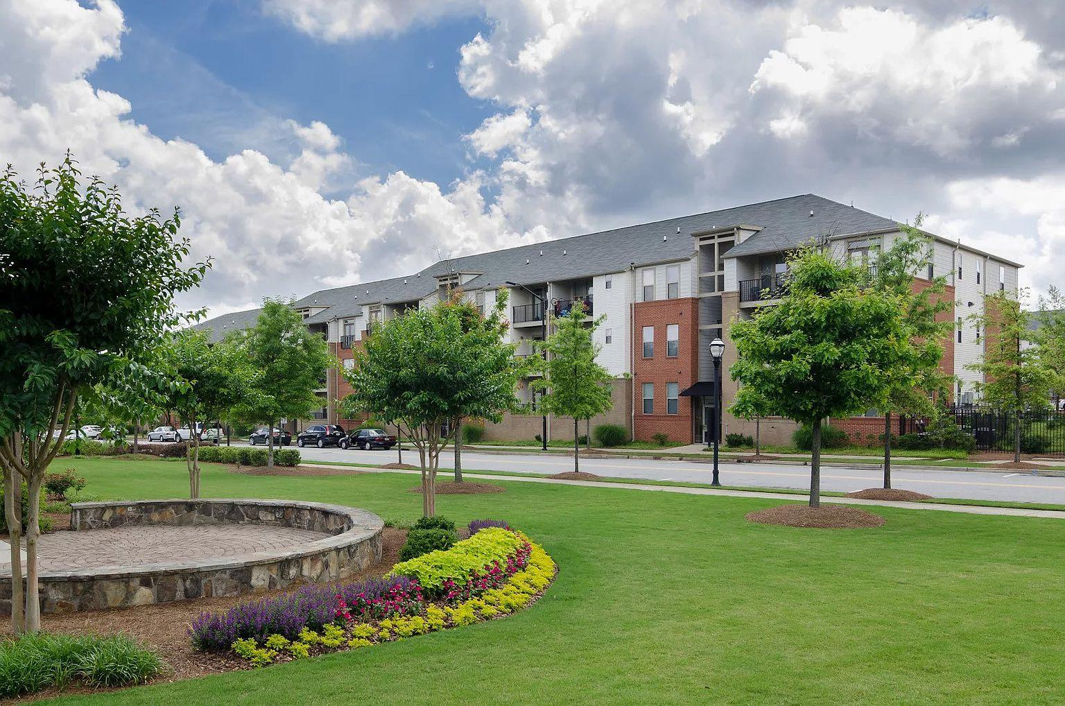 Capitol Gateway Apartment Rentals Atlanta Ga Zillow