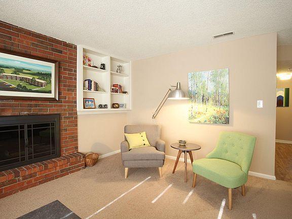 Heritage Ridge Apartment Rentals - Manhattan, KS | Zillow