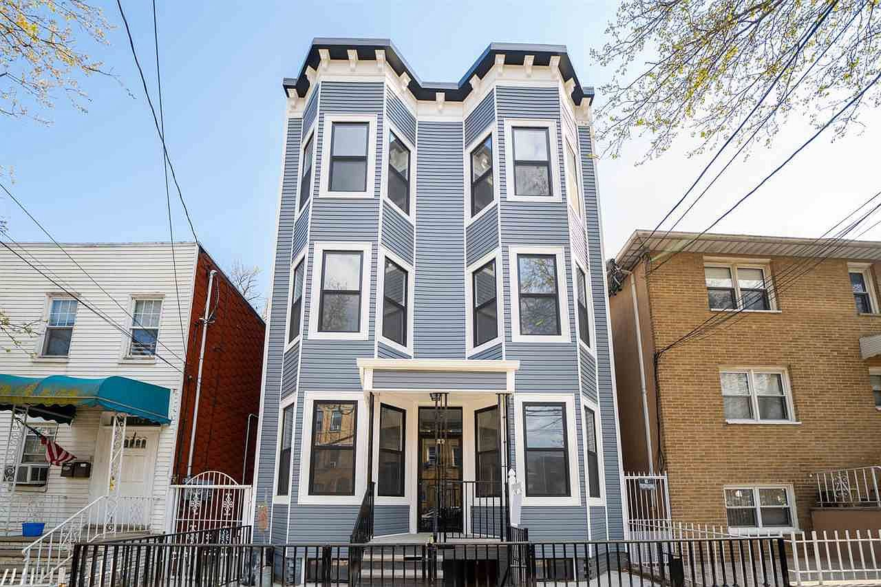 100 Lincoln St #3R, Jersey City, NJ 07307 | Zillow