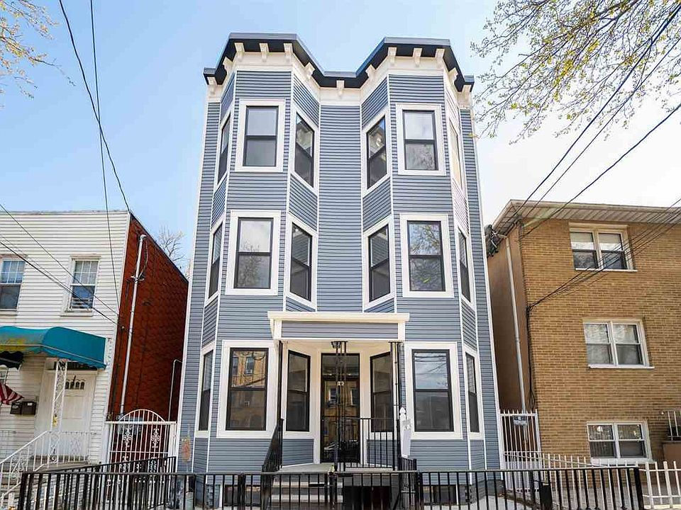 100 Lincoln St #3L, Jersey City, NJ 07307 | Zillow