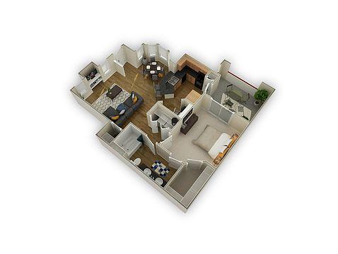 Artessa Apartment Rentals With Virtual Tours Peoria Az Zillow