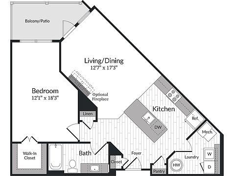 Creekstone Village Apartment Rentals Pasadena Md Zillow