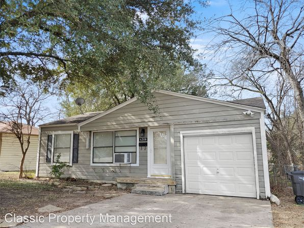 Houses For Rent In South Hills Fort Worth 6 Homes Zillow