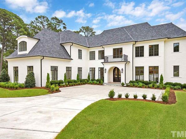 Raleigh Nc Luxury Homes For Sale 1 292 Homes Zillow