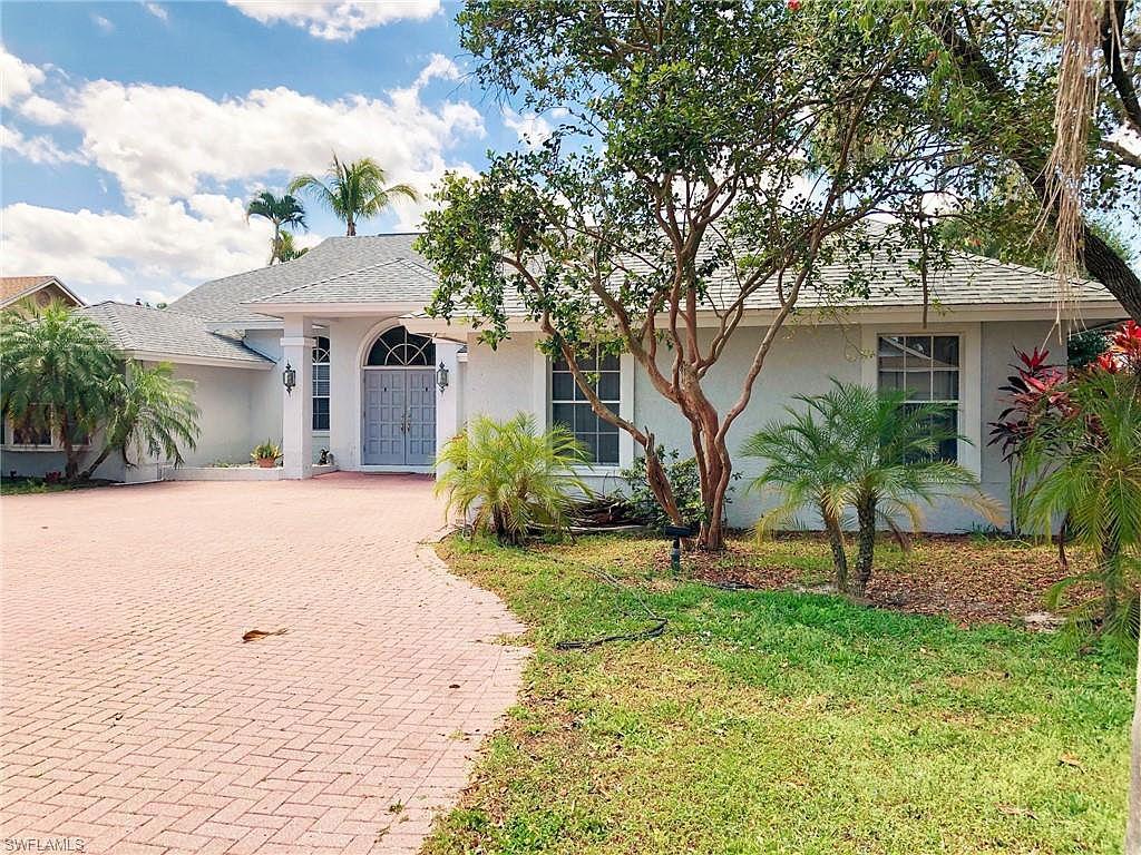 tema Adaptar mezcla  35 Timberland Cir N, Fort Myers, FL 33919 | Zillow
