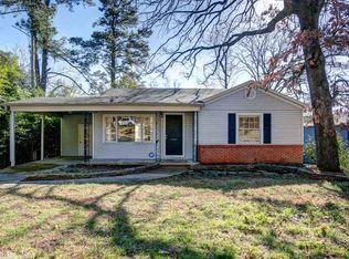 7006 Hillwood Rd, Little Rock, AR 72207 | Zillow