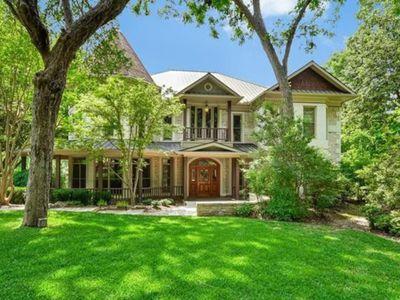 2314 Island Wood Rd, Austin, TX 78733 | Zillow