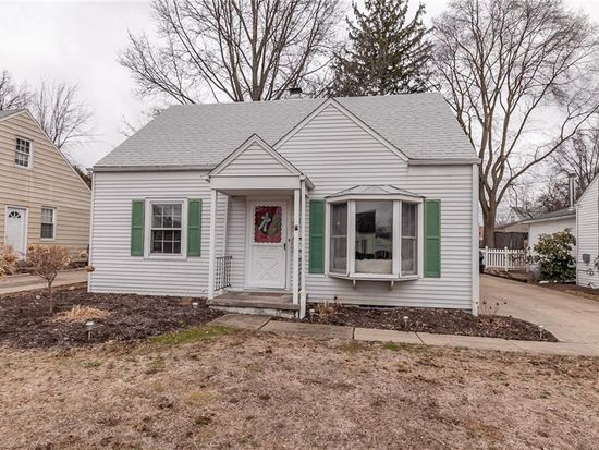 329 Adams Ave, Cuyahoga Falls, OH 44221 | Zillow on
