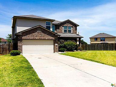 4307 Jack Barnes Ave, Killeen, TX 76549 | Zillow