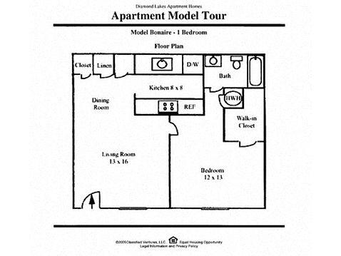 Diamond Lakes Apartment Rentals Lafayette La Zillow