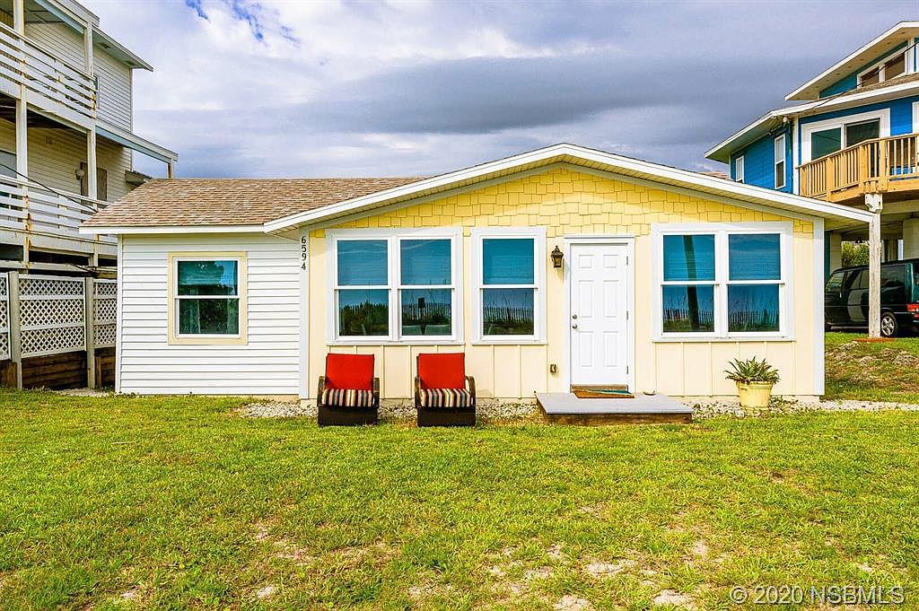 6594 S Atlantic Ave New Smyrna Beach Fl 32169 Zillow