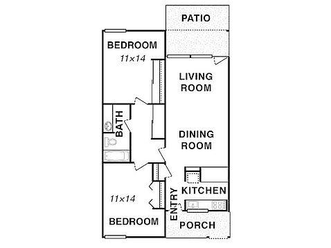 Alvarado Sunset Apartment Rentals Davis Ca Zillow