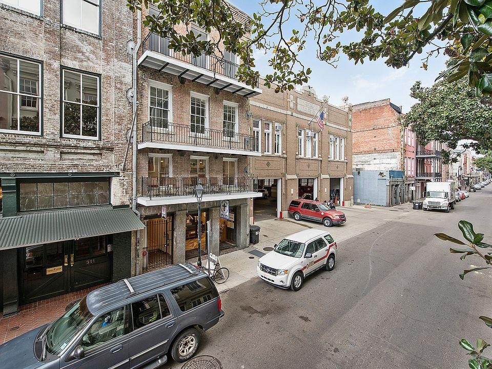 315 Decatur St, New Orleans, LA 70130