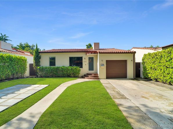 Miami FL Single Family Homes For Sale - 741 Homes - Zillow